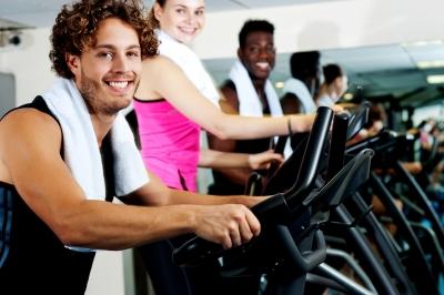 Sådan finder du det rigtige fitness tøj