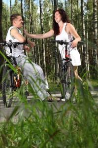 Christiania bikes eller cykelanhænger?