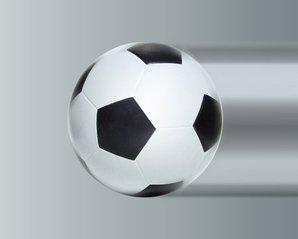 Read more about the article Det er fedt at kunne spille fodbold i haven