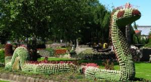 Read more about the article Turen til Jesperhus blomsterpark