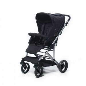 Klapvogn – Den lette måde at transportere jeres barn på